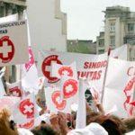 Sanitas revendică meritul proiectului de reechilibrare a salariilor