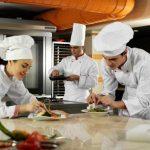 Maeștri bucătari pentru Germania