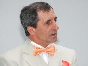 Morosanu, Gheorghe
