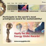 Comunicat de presă Au fost desemnați membrii juriului care va desemna câștigătorii competiției E.ON Energy Globe Award România