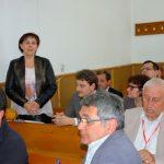 La Agapia,  Şcoala de Vară a profesorilor de istorie din România