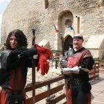 În perioada 19-21 august, la Cetatea Neamț  Festivalul de Lăută, ediția a VI-a