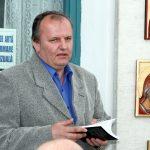 """Donație Műftűoglu Șeyhmus, la Biblioteca Județeană """"G.T. Kirileanu"""""""