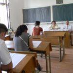 65 de cadre didactice au ratat examenul de definitivat