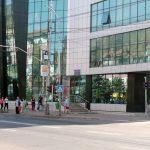 Tribunalul Neamț continuă protestul cu banderole