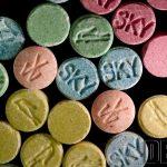 Traficant de ecstasy trimis în judecată