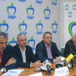 PMP Neamț: listele, taxa pe bacșiș și Parlamentul de grădiniță