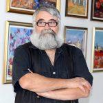 """O nouă expoziție de pictură Dumitru Bezem, la Galeriile """"Lascăr Vorel"""""""