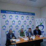 PMP Neamţ îi aşteaptă pe foştii PD-işti cu braţele deschise