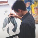 Burse pentru tinerii artiști cu venituri mici