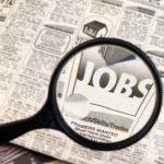 Contraste în portmonee și la numărul de locuri de muncă