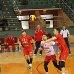 Volei Club joacă în Maramureș