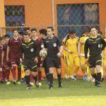 Calificare la pas în sferturile Cupei României