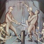Lecție de neuitare:  Sfintele Sărbători, în lagărele comuniste