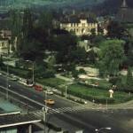 parcul tineretului Piatra Neamt
