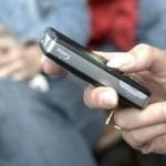 telefon mobil in mana
