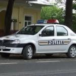 auto politie