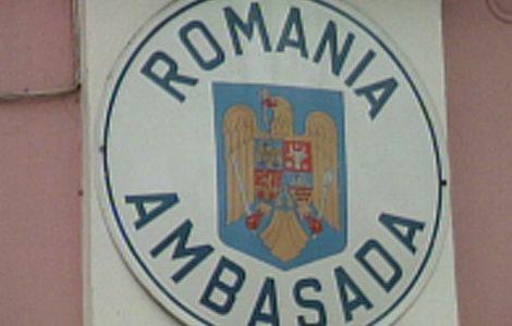 pasaport ambasada