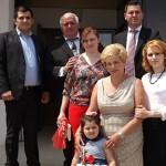 Famili Zamfir