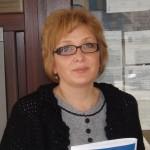 Laura Ionel, manager proiect GAL Ceahlău