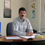 chestorul Lucian Guran