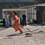 concurs pompieri