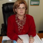dr. ing. Elena Trotuş, director SCDA Secuieni