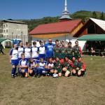 rugby venus