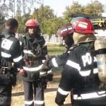 scoala de pompieri
