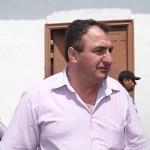 Augustin Holmanu, primar Pâncesti