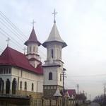 Biserică Piatra Şoimului
