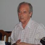 Gheorghe Sin, presedintele ASAS