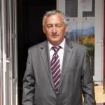 Ionel Stoleriu, primar ãleni