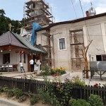 Mănăstirea Giurgeni 2