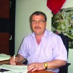 Marcel Pruna, pprimar Pipirig