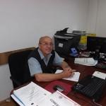 Neculai Rotaru,sef CJDR Neamt