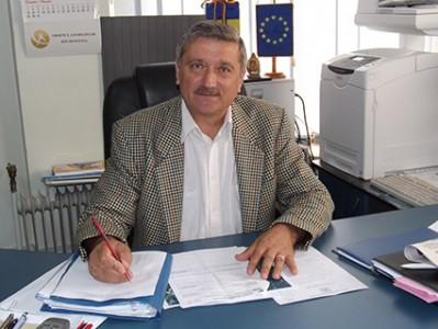 Simion Stâncel, director OCPI Neamt