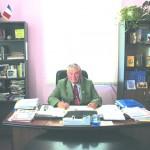 Vasie Olaru, primar Girov