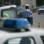Control tehnic al masinilor aflate in trafic efectuat de Politia Rutiera alaturi de Registrul Auto Roman (RAR), in Bucuresti