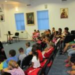 tabara seminar