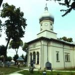 Moldoveni biserica