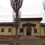Moldoveni, camin cultural