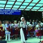 Piatra Soimului, ziua comunei