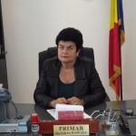 Valeria Dascălu, primar Săbăoani