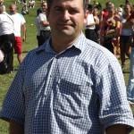 Vasile Alexandroaia, primar Grinties