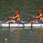 FISA Rowing World Senior & Junior Championships - Day Three