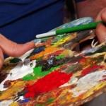 tabara pictura