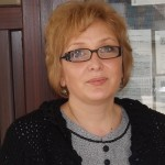 Laura Ionel, manager proiect GAL Ceahlau