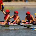 FISA Rowing World Senior & Junior Championships - Day Four