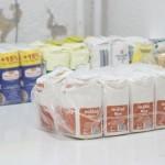 colecta de alimente